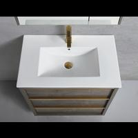 Bagno Italia - CAMBRIDGE 30 - Vanity + Porcelain Top