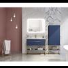 Bagno Italia Bagno Italia - GENEVA 36 - Vanity + Quartz Top