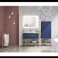 Bagno Italia - GENEVA 36 - Vanity + Quartz Top