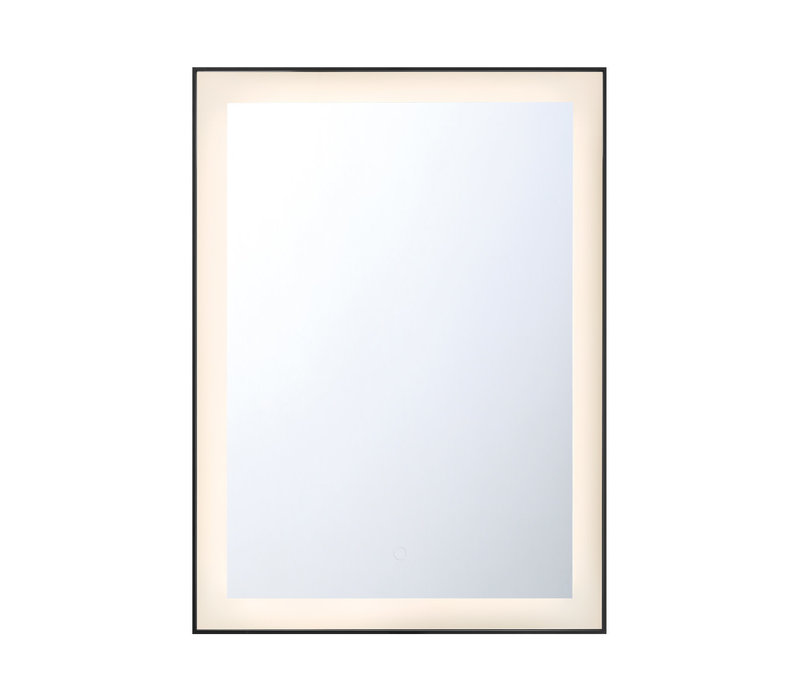 """Eurofase - Lenora - Edge Lit LED Mirror - 22"""" x 30"""" -"""