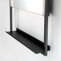 Eurofase - Sayora - LED Mirror with shelf