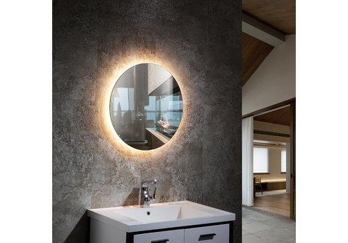 "Eurofase Eurofase - MIIR - Back-lit LED Mirror - Round - 24"""