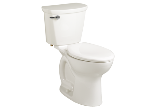 """American Standard American Standard - 10"""" Rough in - CADET PRO - Elongated - Right Height"""