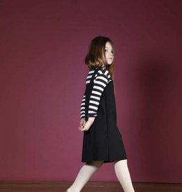 Amelia Pinafore Dress
