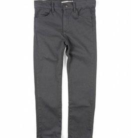 Appaman Skinny Twill Pants Vintage Black