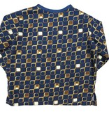 Charm Geometric Shirt