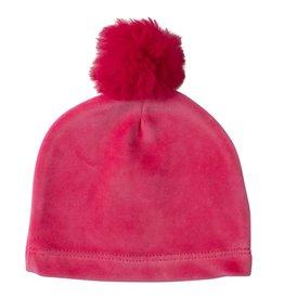 Mon Tresor Bebe Hug in a Mug Hat-Pink