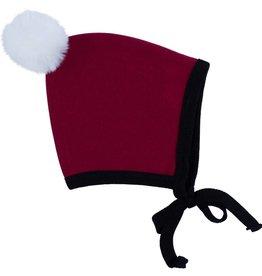 Mon Tresor Bebe Colorblock Classic Hat