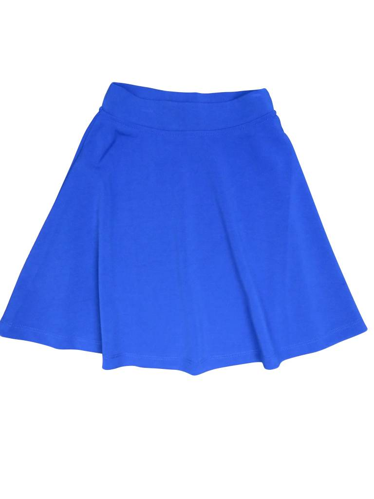 Mis MeMe Yoke Skirt Blue
