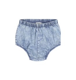 Lil leggs Denim Bloomers ss19 Blue Wash