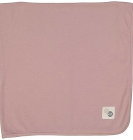 Lil leggs Receiving Blanket ss19 Mauve