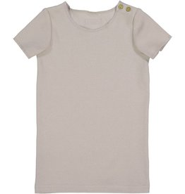Lil leggs Ribbed Tee ss19 Sand