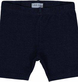 Lil leggs Short Leggings ss19 Dark Jean
