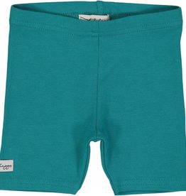 Lil leggs Short Leggings ss19 Teal