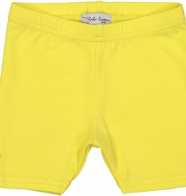 Lil leggs Short Leggings ss19 Yellow