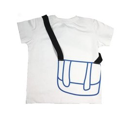 Crew Kids Crossover Bag Tee