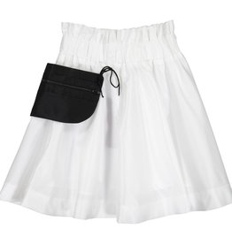 Nove SKIRT WITH  HANGING POCKET