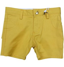 Crew Kids Short Chinos Mango