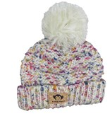 Balance Hat w/Pom Pom L6HA7