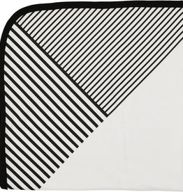 Mon Tresor Bebe Show your Stripes Blanket