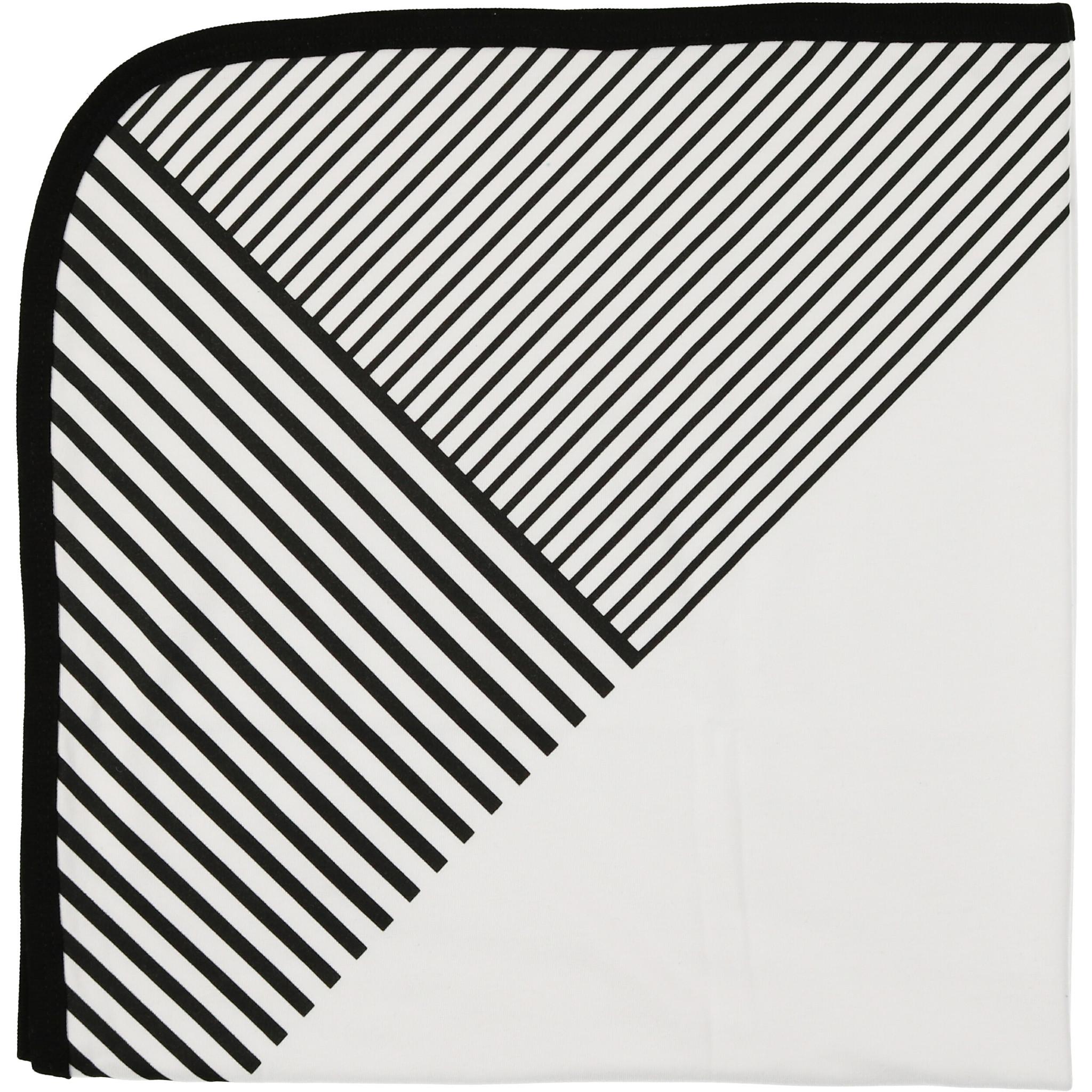 Mon Tresor Bebe Show your Stripes Blanket
