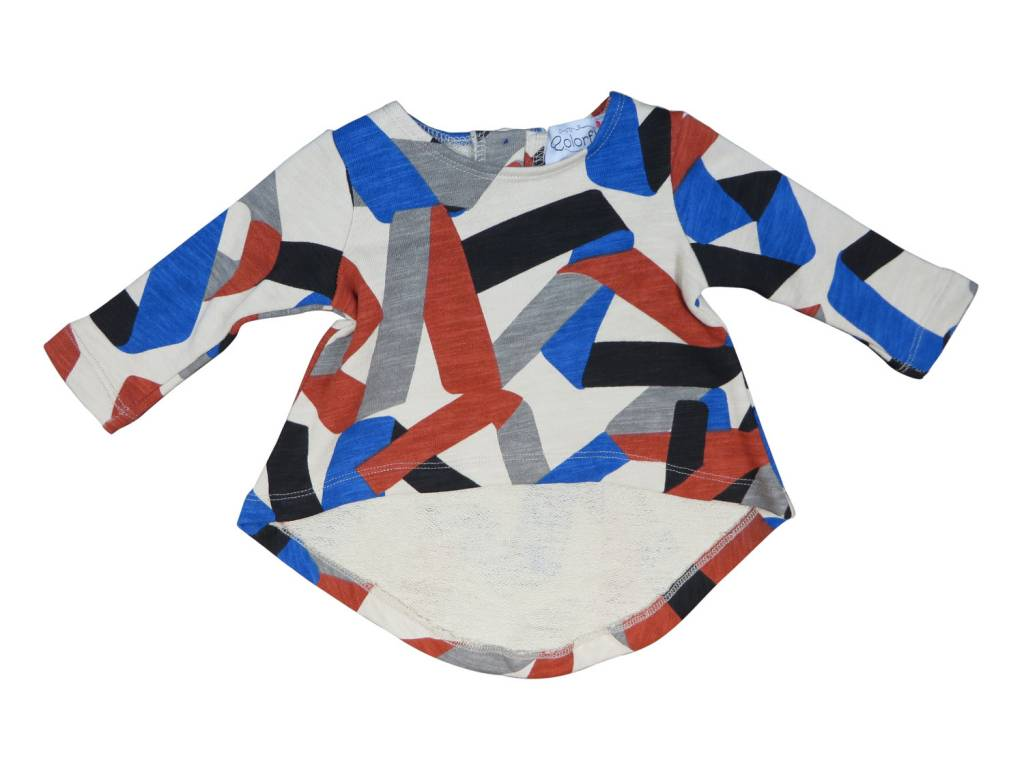 ColorFly GEOMETRIC TOP