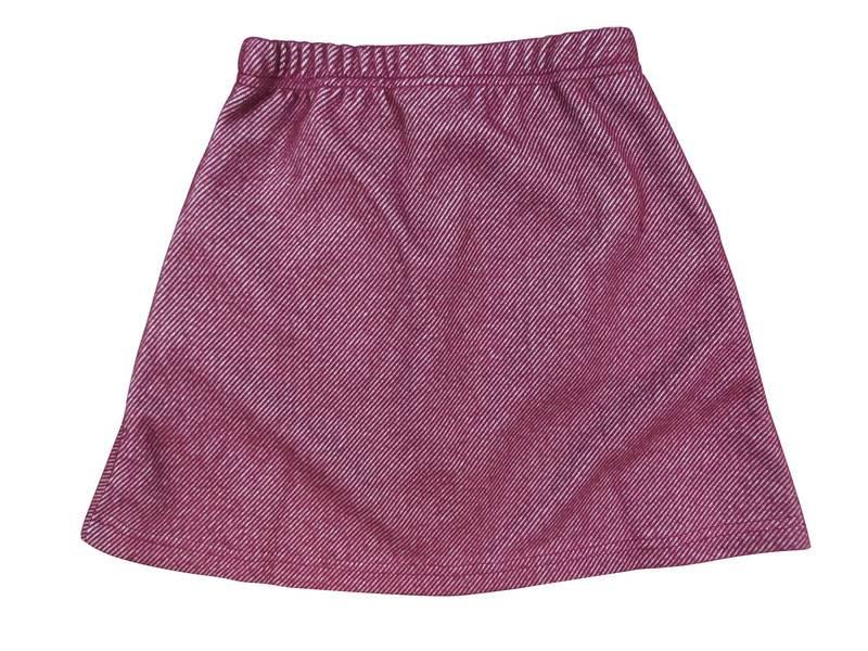 Crew Kids Ribbed Skirt