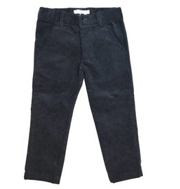 Charm Boys Dress Pants Black