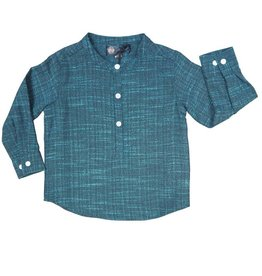 Little Cocoon Interwoven Shirt
