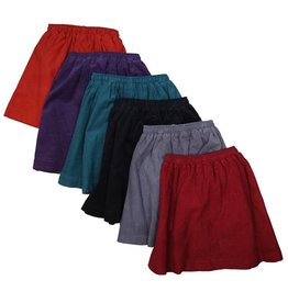 Bambinos Corduroy Skirt Hunter