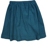 Bambinos Corduroy Skirt Hunter