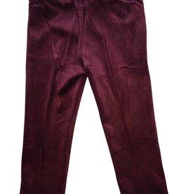 P & P Velvet Boys Pants