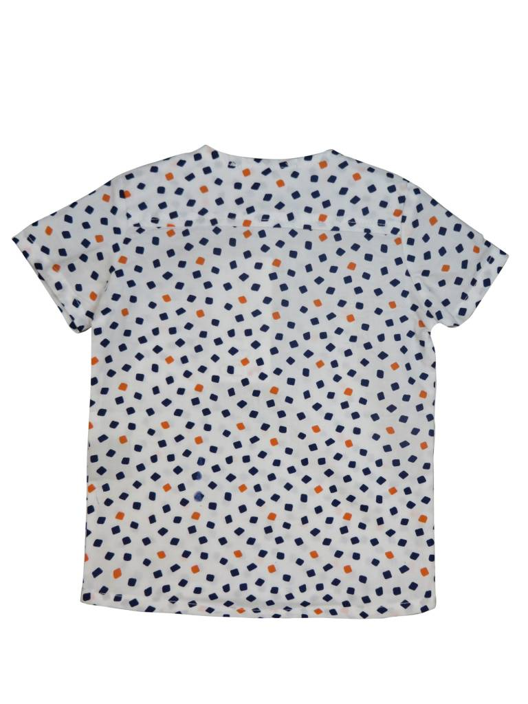 ColorFly CUBE SHIRT