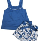 ColorFly FLORAL BABY SET