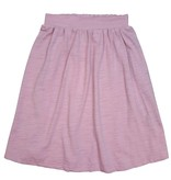 ColorFly GATHERED SKIRT- PINK