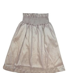 ColorFly SMOCKED SKIRT
