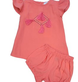 ColorFly TASSEL BABY SET