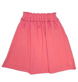 ColorFly TASSEL SKIRT