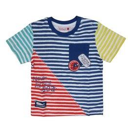 Boboli Boys T-Shirt Best Sailor