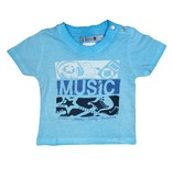 Boboli Boys T-Shirt W/Music