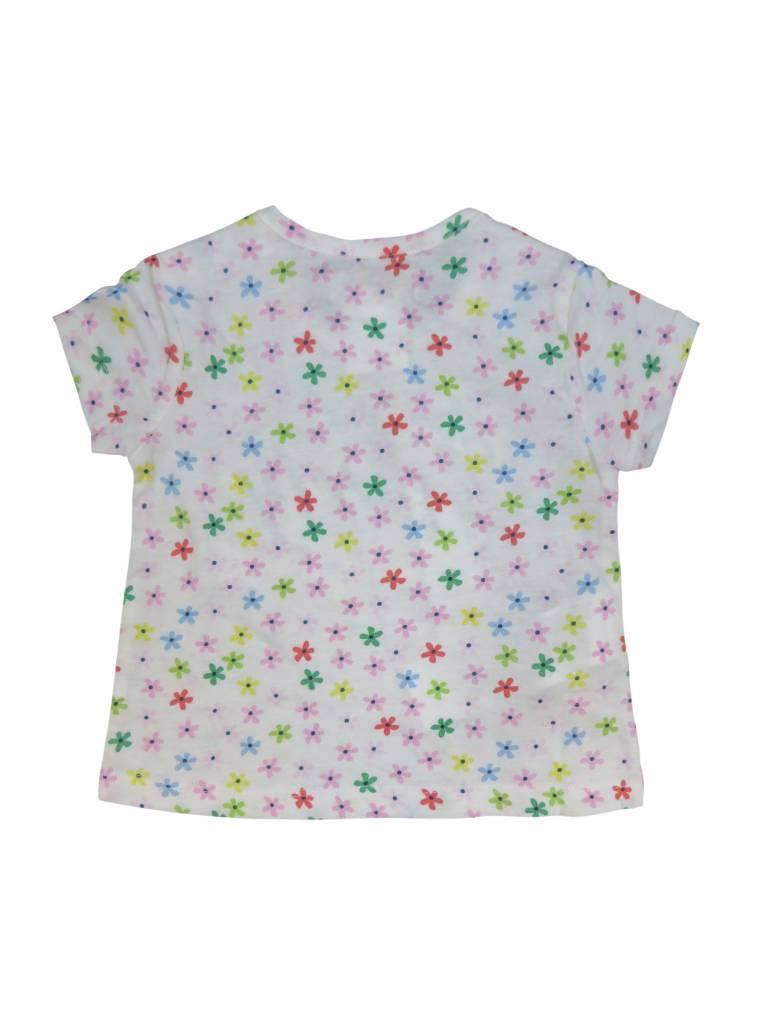 Boboli Lovely Pink T-shirt