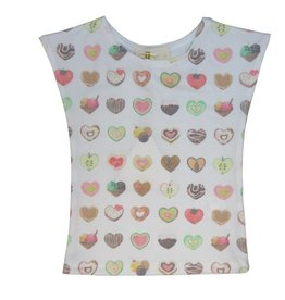 Alitsa Heart T-Shirt