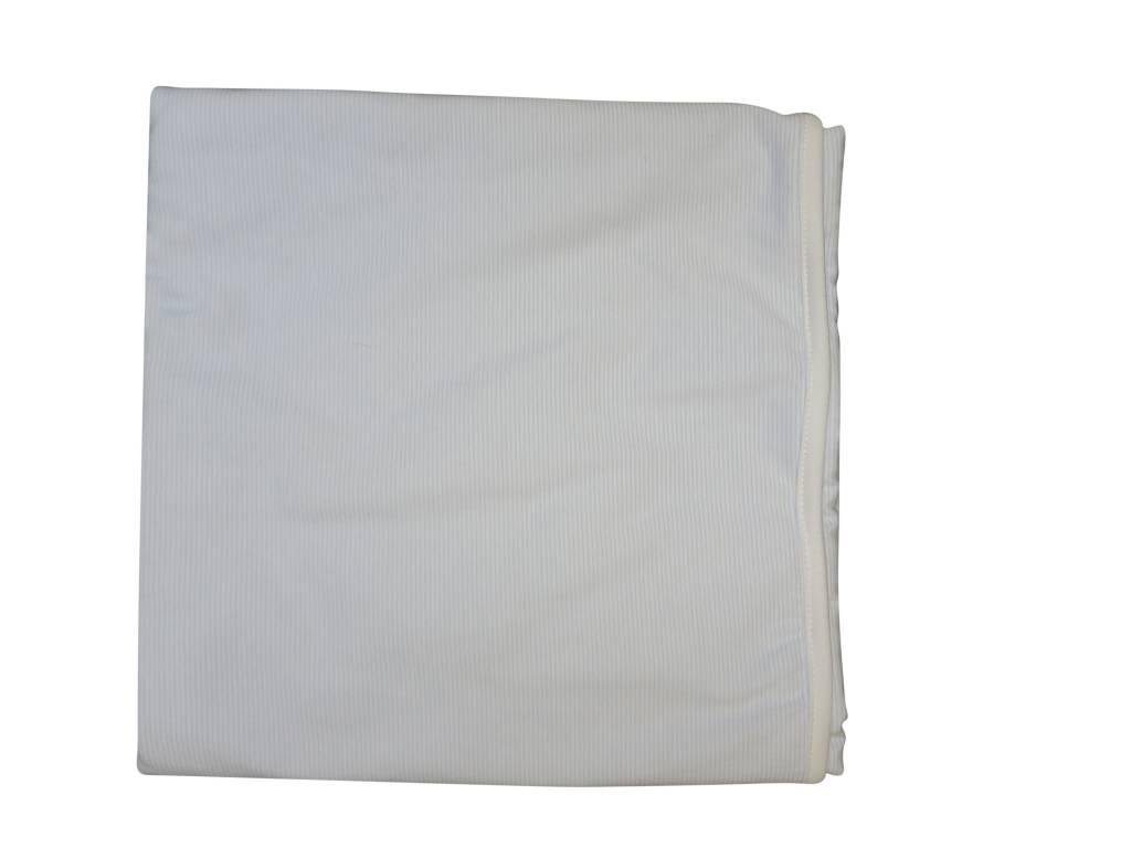 Babidu Striped Blanket