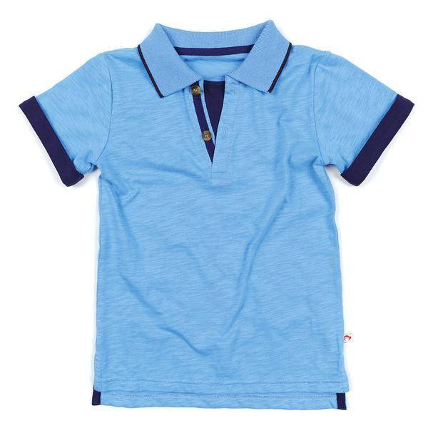 Appaman TRAVERSE POLO french blue