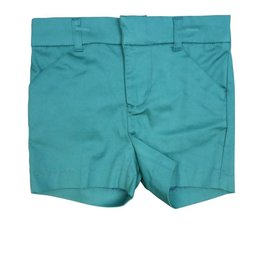pompomme BOY BASIC BERMUDAS SAGE GREEN