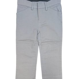 pompomme BOY BASIC PANTS GREY