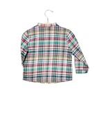 Charm Mandarin Shirt