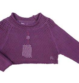 Charm Layering Sweater