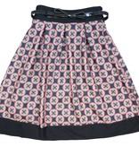 Alitsa Mauve skirt