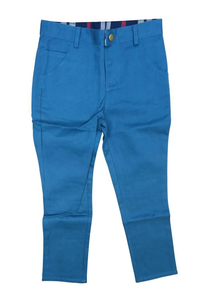 Crew Kids Chino Long Pant